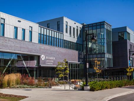 Conheça o Humber College, no Canadá