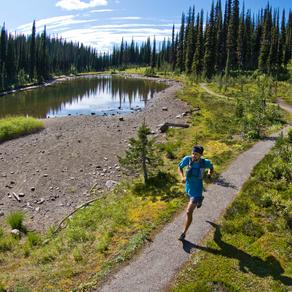 10 imperdíveis trilhas no Canadá!