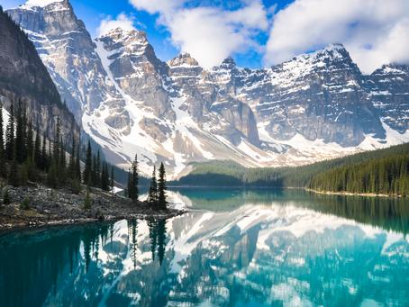 5 fatos curiosos sobre o Canadá.