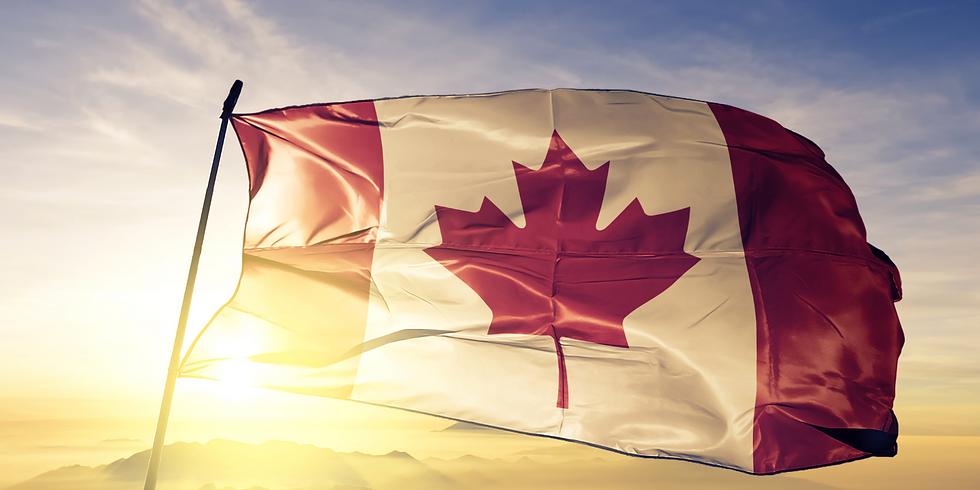 Quais são os benefícios e subsídios oferecidos pelo Canadá?