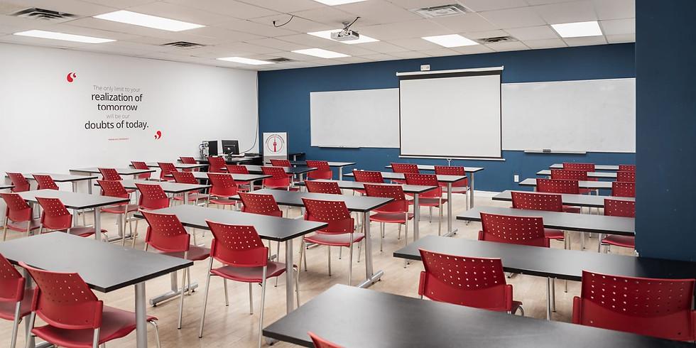 Conheça a TSOM - Toronto School of Management no Canadá
