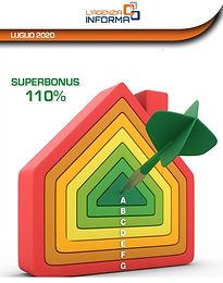 Superbonus 110% in chiaro con la guida in pdf