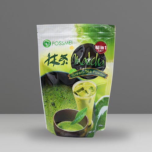 Green Tea Milk Powder