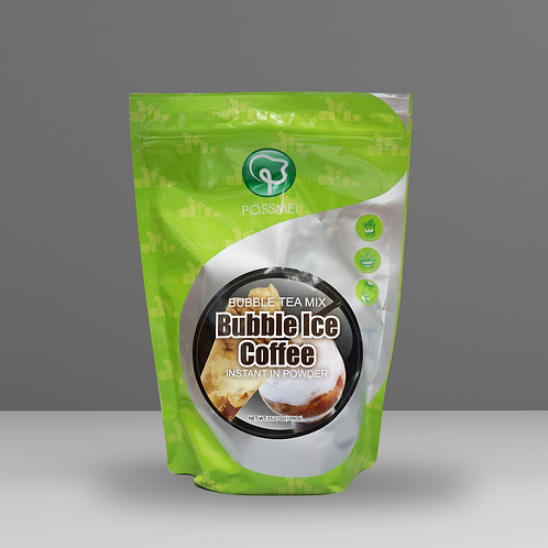 Bubble Ice Coffee Powder (case)