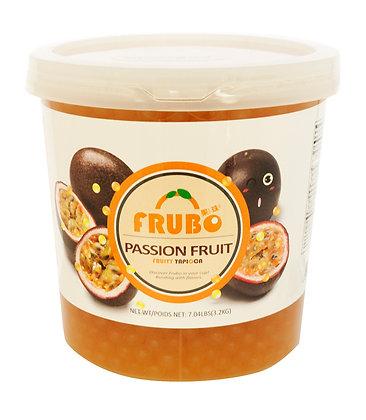 Passion Fruit Frubo