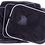 Thumbnail: 3M Blue Rim Match Black Keepnet. 50x40 Top Frame