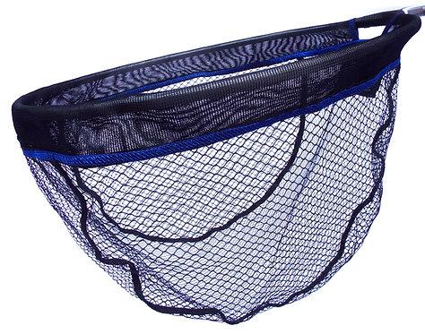 Fishery 10 Pack Large Blue Black  55 x 45 Landing Net