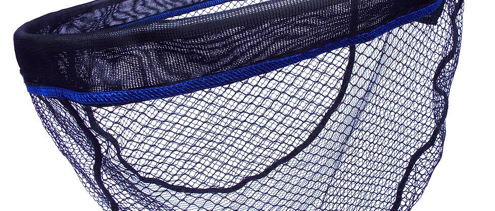 Large Blue Black  55 x 60 Landing Net