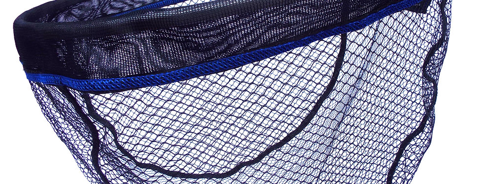 Fishery 25 Pack Large Blue Black  55 x 45 Landing Net