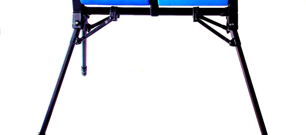 Extra High Leg 'Black Metal' Large Pole Roller