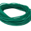 Thumbnail: 1.4mm Green Xcrossover Solid Elastic Size 6-10