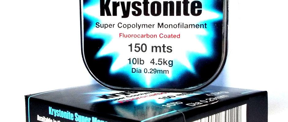 Kryston Copolymer Mono Carp Line 10lbs