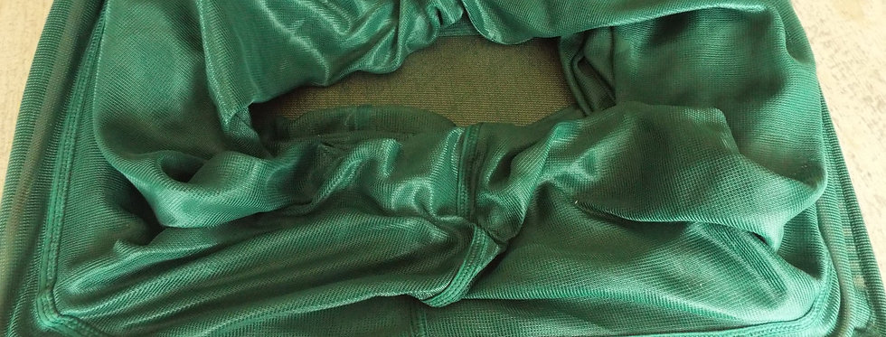 3M GREEN MATCH KEEPNET 1 Only, Sample Net some marks