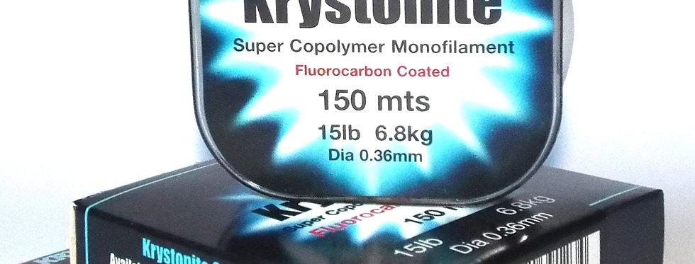 Kryston Copolymer Mono Carp Line 15lbs