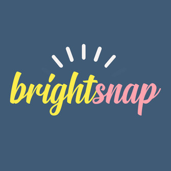 Brightsnap Logo