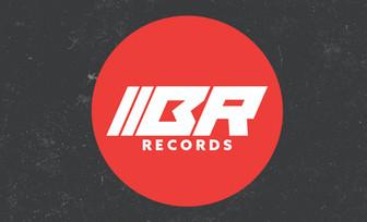 Backroom Records Logo