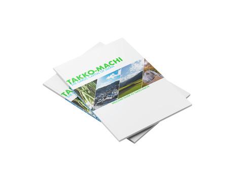 Takko-Machi Welcome Guide