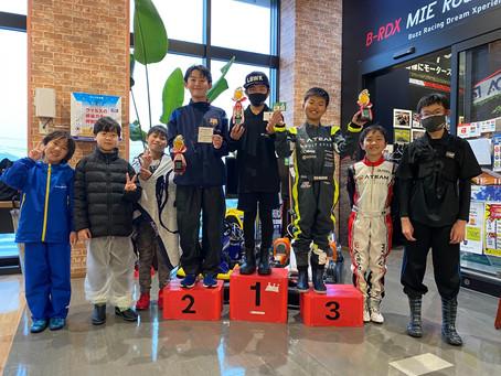 Jrスプリントレース!!