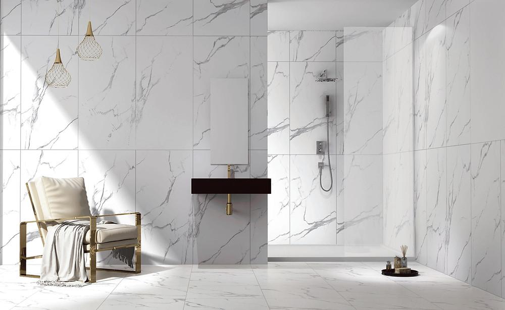 Carrera Bathroom Tiles