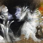 """Untitled Poem 1"" 2012 mixed media ©David Allen Reed"