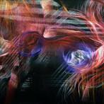 """F Minor"" 2015 colored pencil ©David Allen Reed"