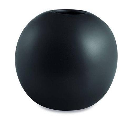 Vaso preto em Cerâmica M