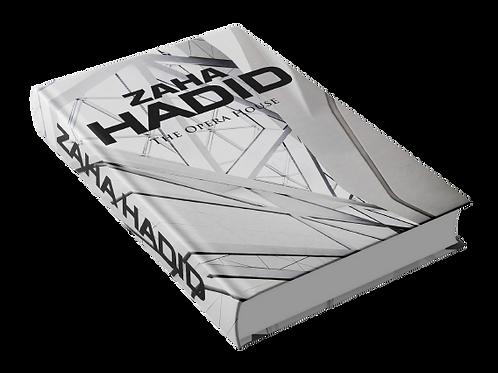 Livro Caixa Zaha Hadid G