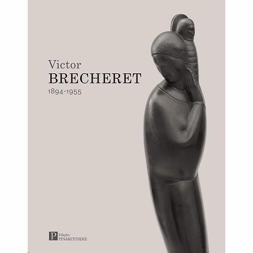 Victor Brecheret (1894-1955) - Chiarelli 1 Ed 2018
