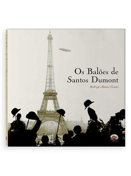 Balões De Santos Dumont, Os - Visoni 1 Ed 2010