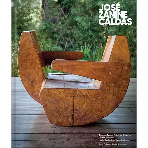 Jose Zanine Caldas - Caldas 1 Ed 2020