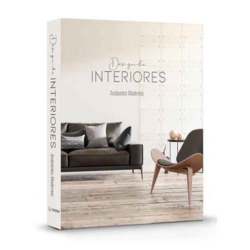 Book Box Design De Interiores ambientes Modernos