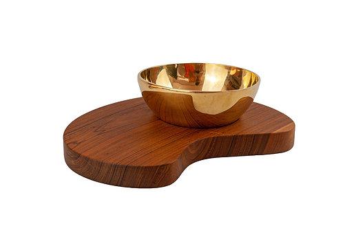 Orgânico Bowl Bronze