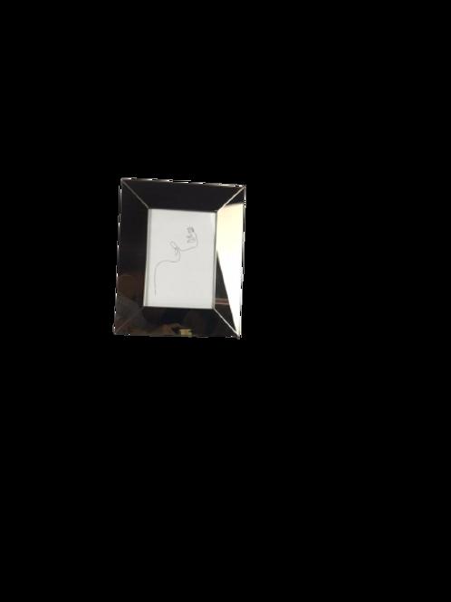 Porta Retrato Heitor 13 x 18 cm Bronze