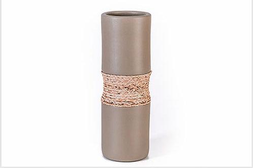 Vaso Cerâmica / Fibra B