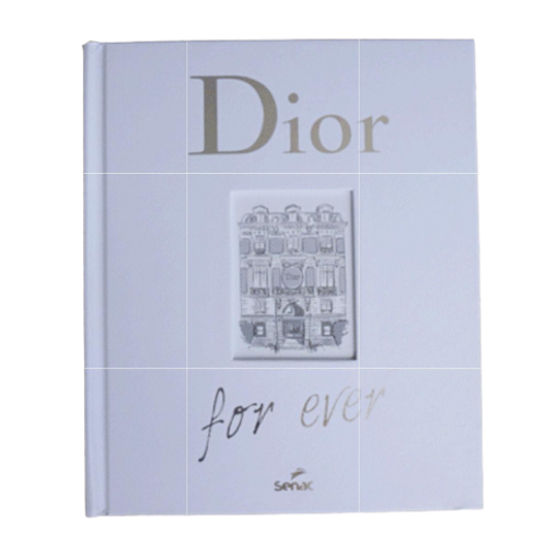 Dior For Ever Ormen 1 Ed 2015