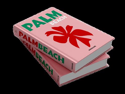Livro Caixa Palm Beach G