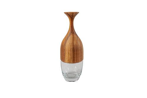 Vaso Secos E Molhados Classic Com Vidro