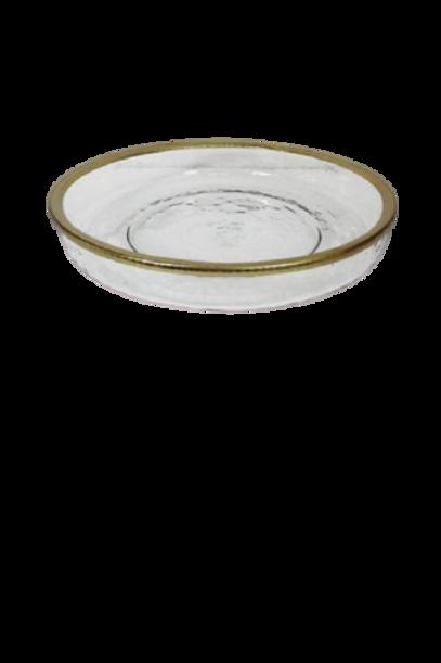 Bowl de Vidro Baixo