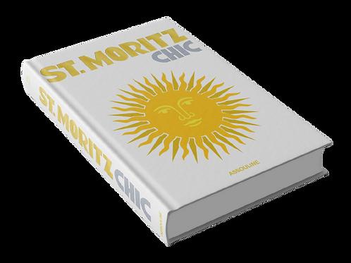 Livro Caixa St Moritz G