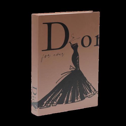 Book Box Metaliz For Ever