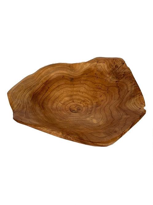 Wood Centro De Mesa M