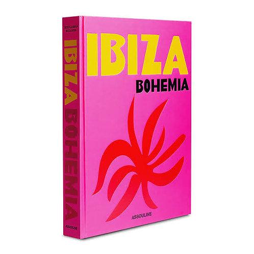Livro Ibiza Bohemia - Ed 2017