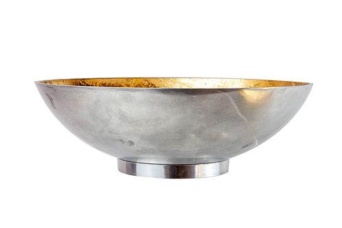 Bowl De Metal