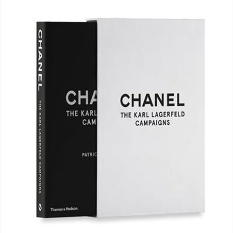 Chanel - The Karl Lagerfeld Campaigns - Mauries 1 Ed 2018