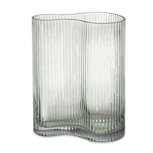 Vaso em Vidro Transparente  G