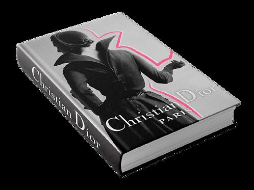 Livro Caixa Christian Dior G