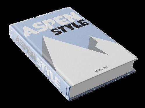 Livro Caixa Aspen G