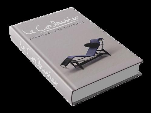 Livro Caixa Le Corbusier G