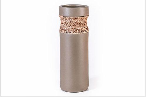 Vaso Cerâmica/ Fibra A