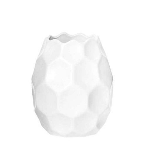 Vaso Modern Branco P